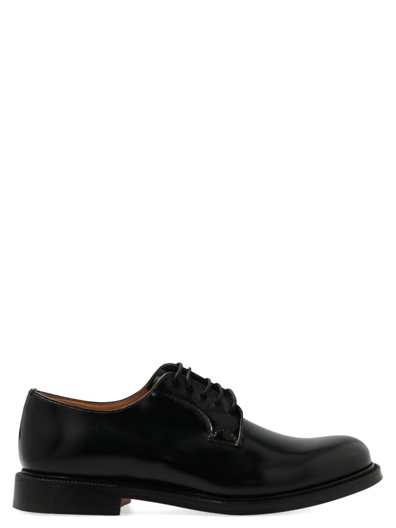 Church's 'shannon' Shoes - Black