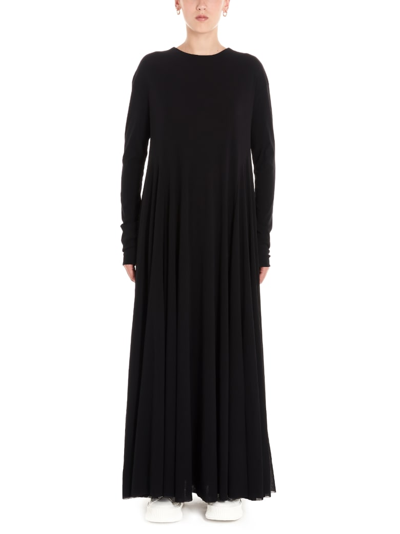 Jil Sander 'dress' Dress - Black