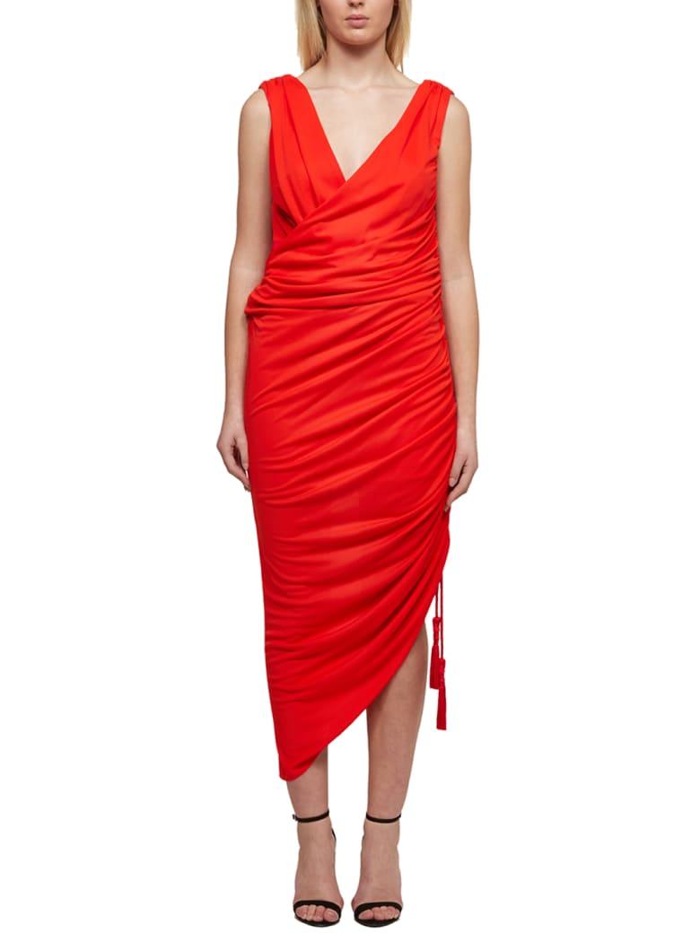Lanvin Dress - Rosso chiaro