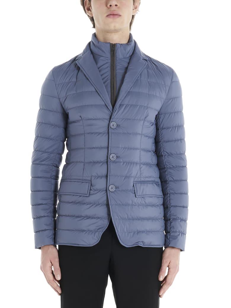Herno Jacket - Light blue