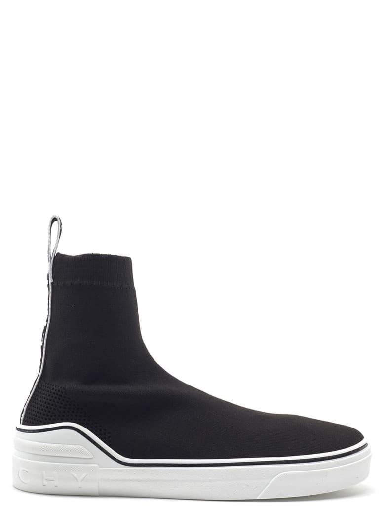Givenchy 'george V' Shoes - Black