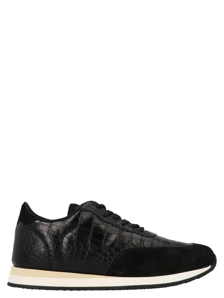 Giuseppe Zanotti Jimy' Shoes - Black