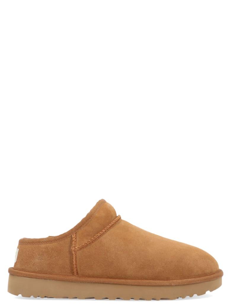 UGG 'sleeper' Shoes - Brown