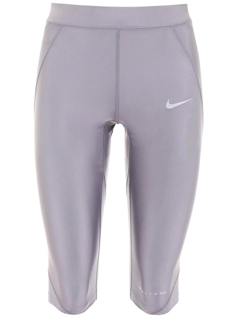 Alyx Short Leggings - GREY (Grey)