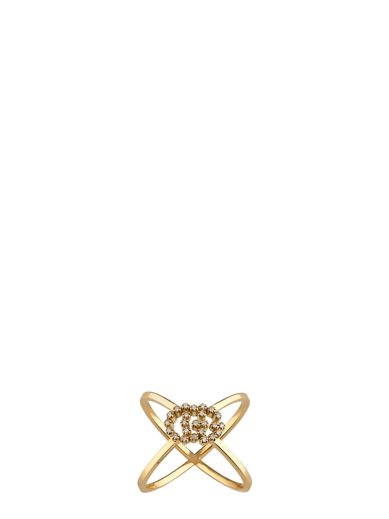 Gucci Ring - Gold