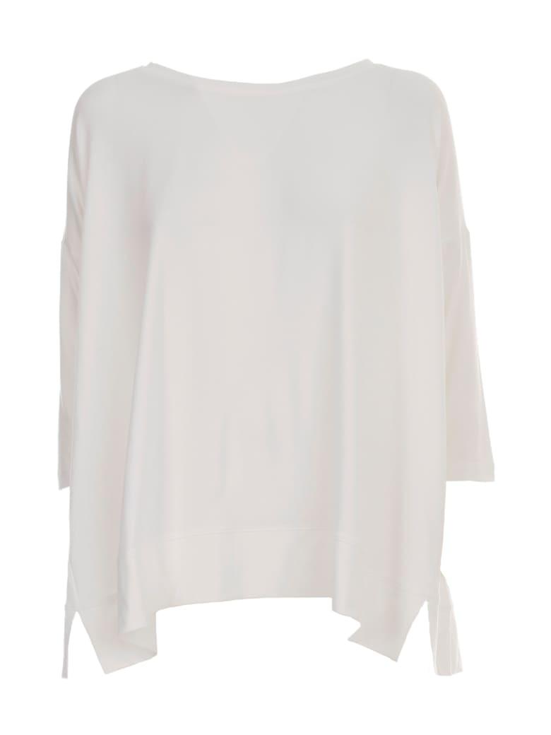 Archiviob Oversized T-shirt - White