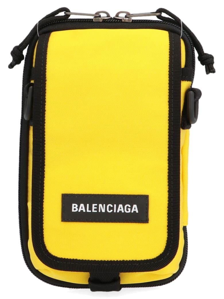 Balenciaga 'explorer' Bag - Giallo