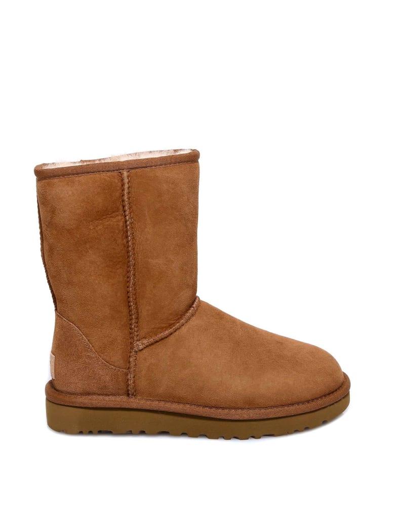 UGG Boots - Beige