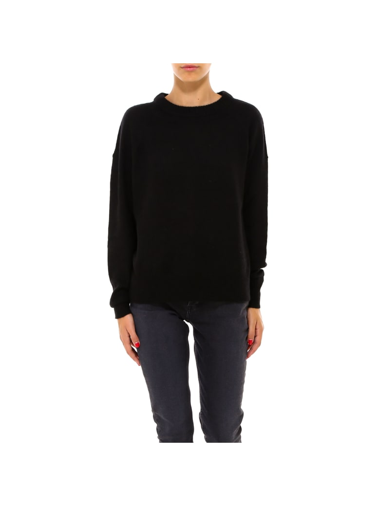 360 Sweater Sweater - Black