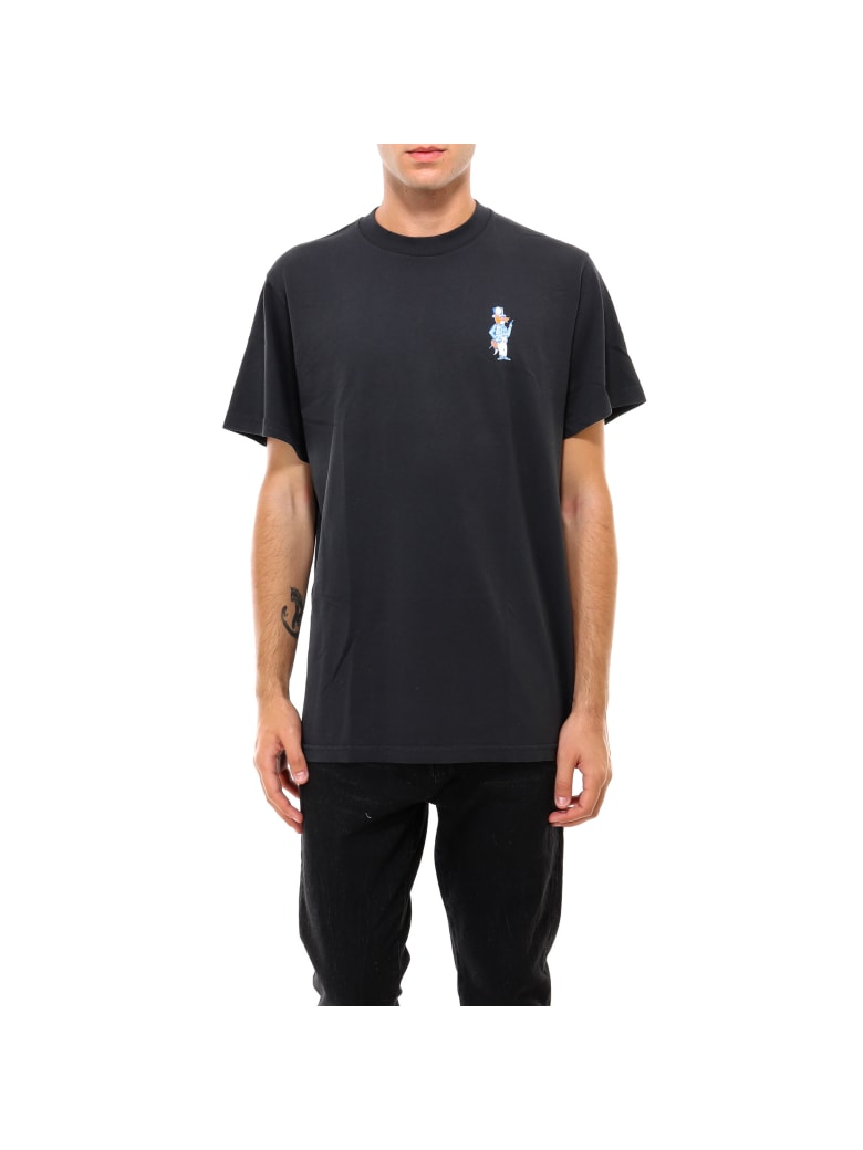 BornxRaised T-shirt - Black