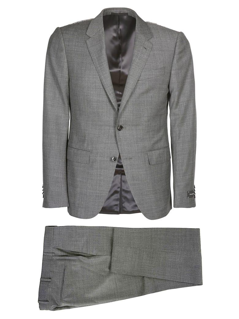 Ermenegildo Zegna Formal Suit - Grey