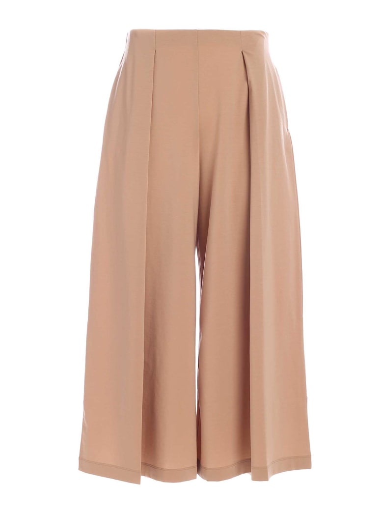 Weekend Max Mara Pants - Camel