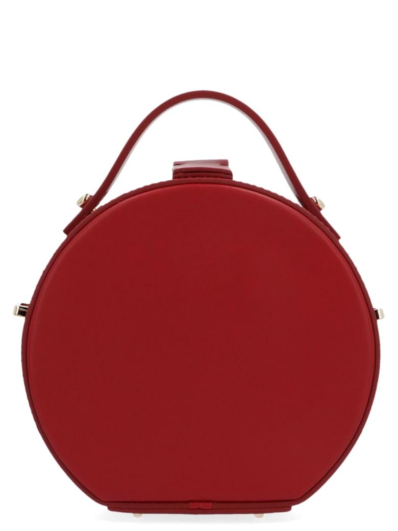 Nico Giani 'tunilla Mini' Bag - Red
