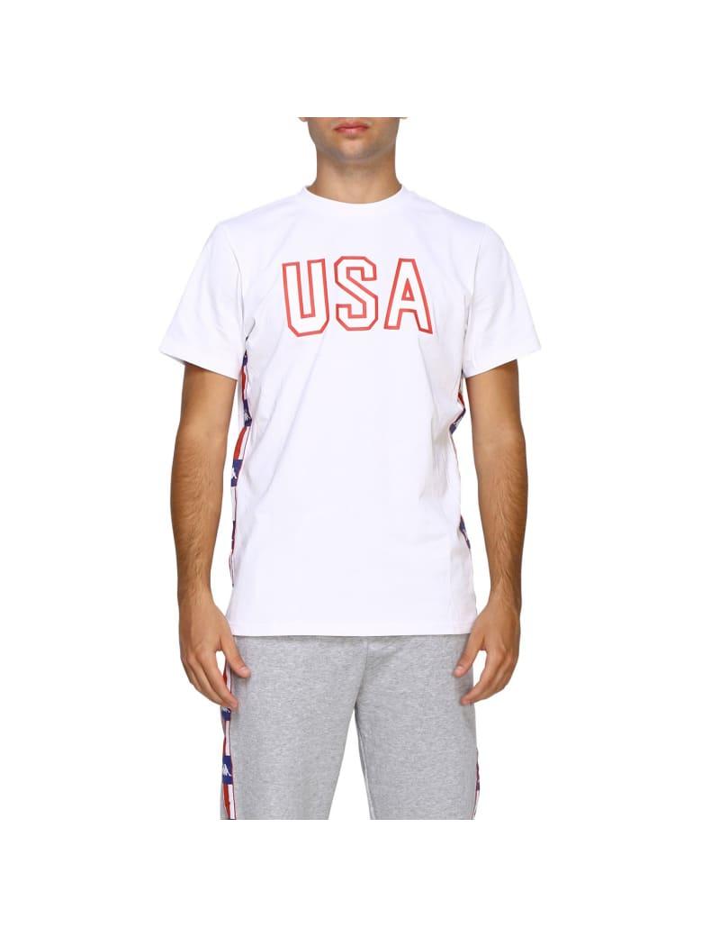 free shipping 62331 2ffaf Best price on the market at italist | Kappa Kappa T-shirt T-shirt Men Kappa
