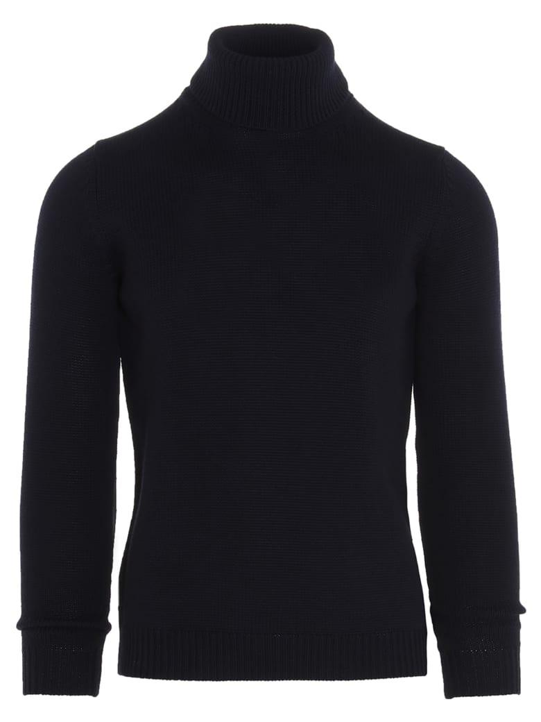 Roberto Collina Sweater - Blue