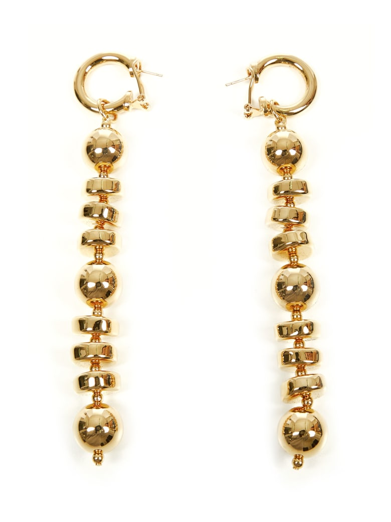 Dsquared2 Earrings - Gold