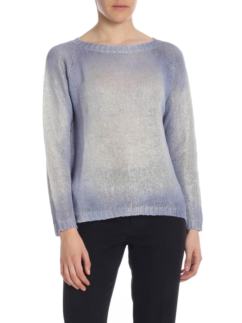 Avant Toi - Sweater - Ortensia