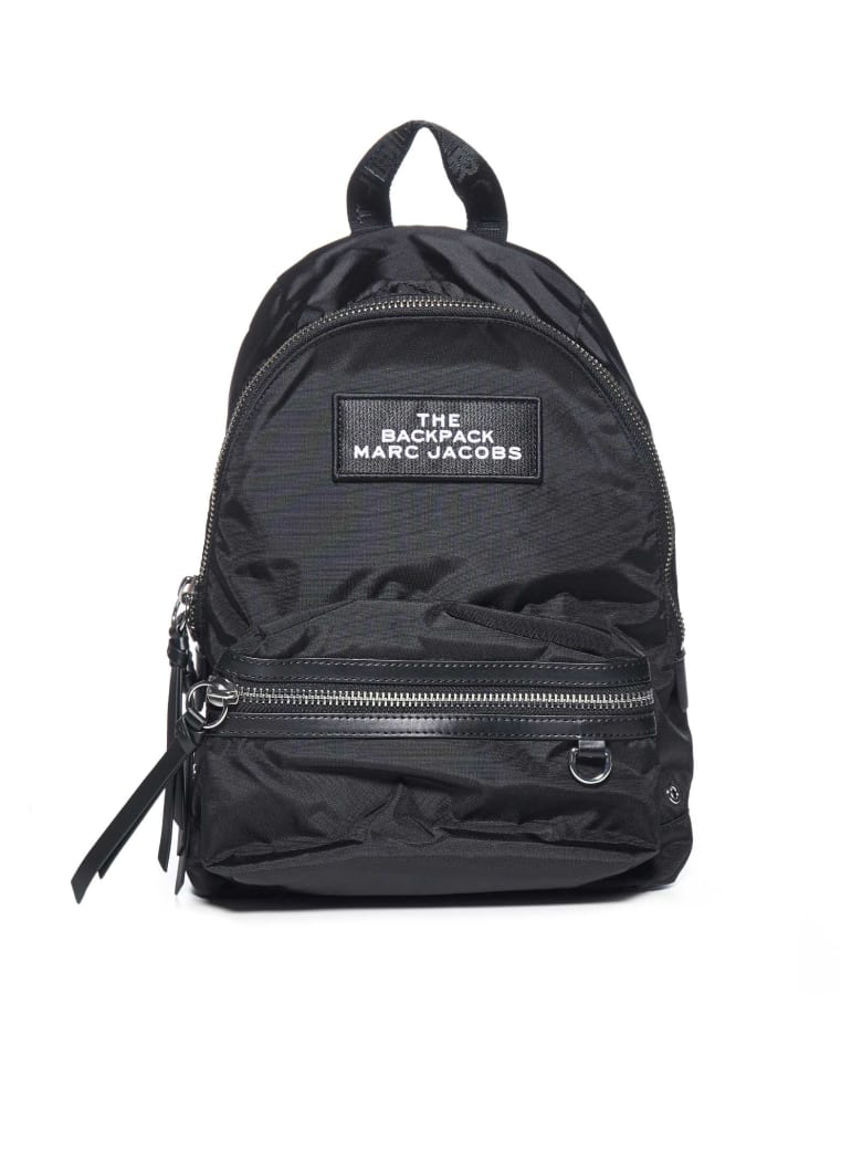 Marc Jacobs Backpack - Nero