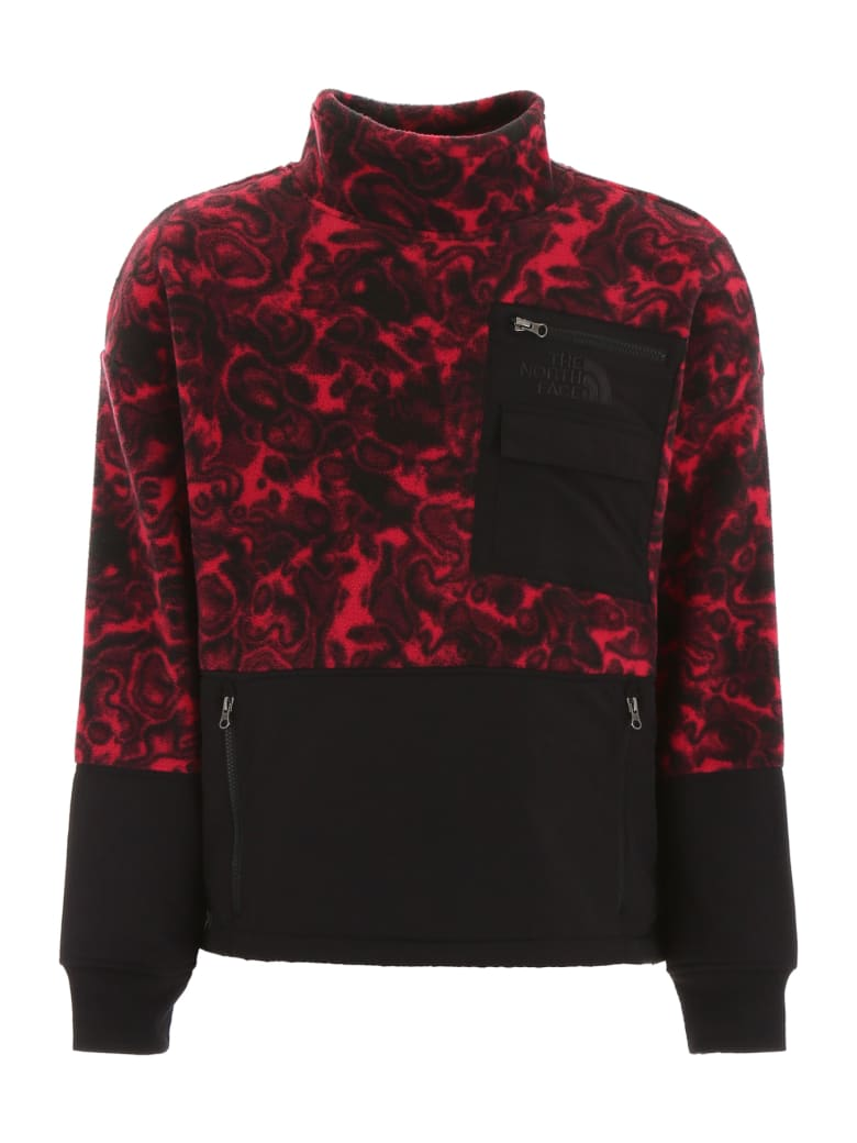North Face 94 Rage The Jacket QtChrxsd