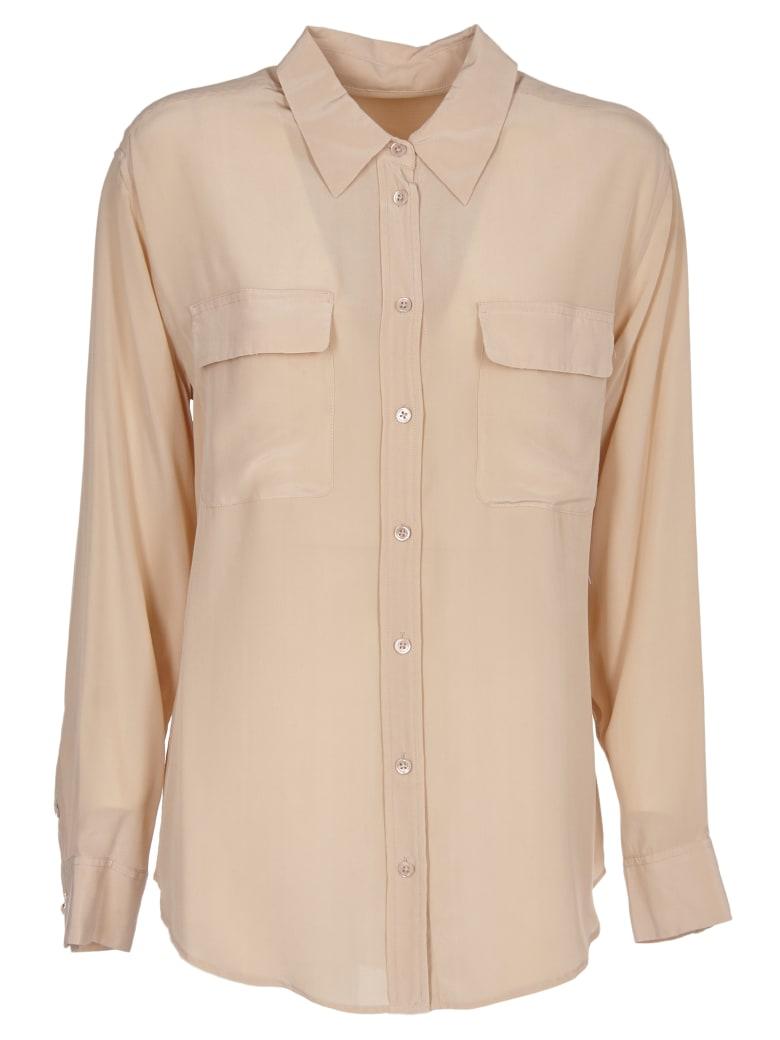 Equipment Femme Classic Shirt - Pink