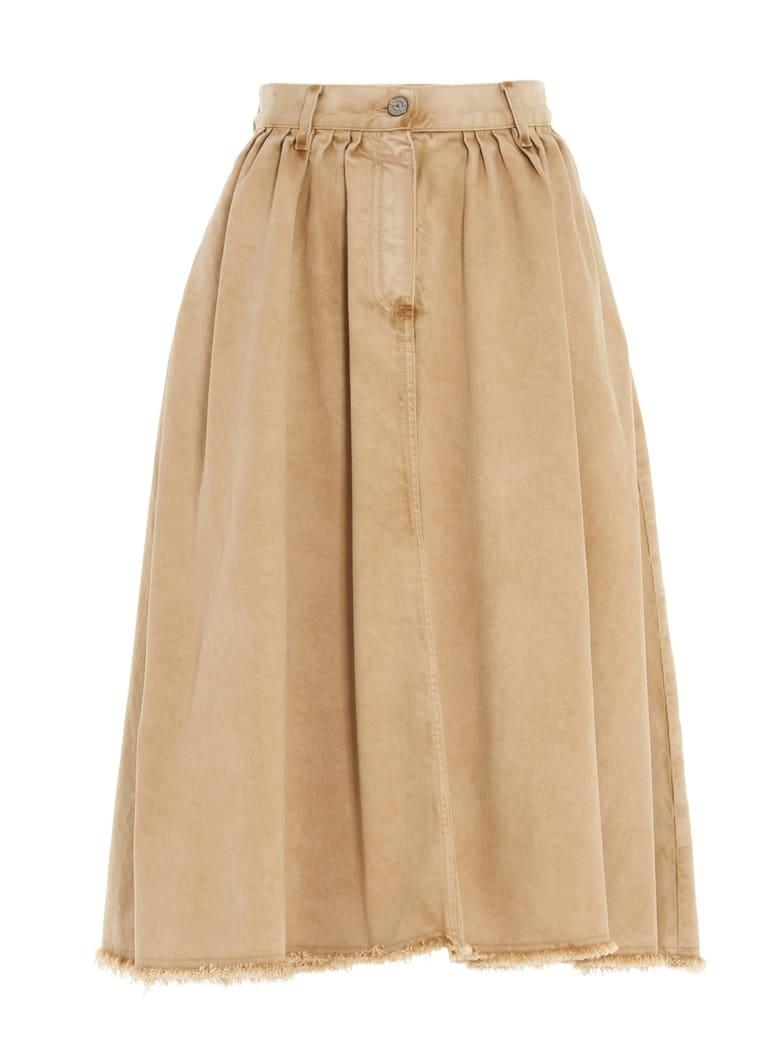 Golden Goose 'adele' Skirt
