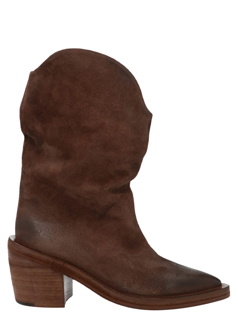 Marsell 'coneros' Shoes - Brown