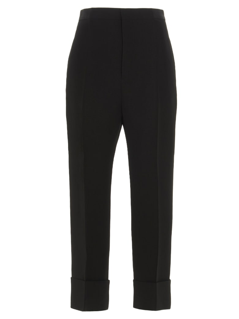 Jil Sander Pants - Black