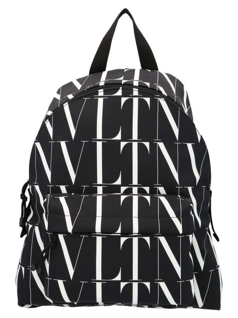Valentino Garavani 'vltn' Bag - Nero