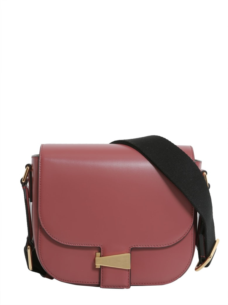Hugo Boss Stacie Crossbody Bag - ROSA