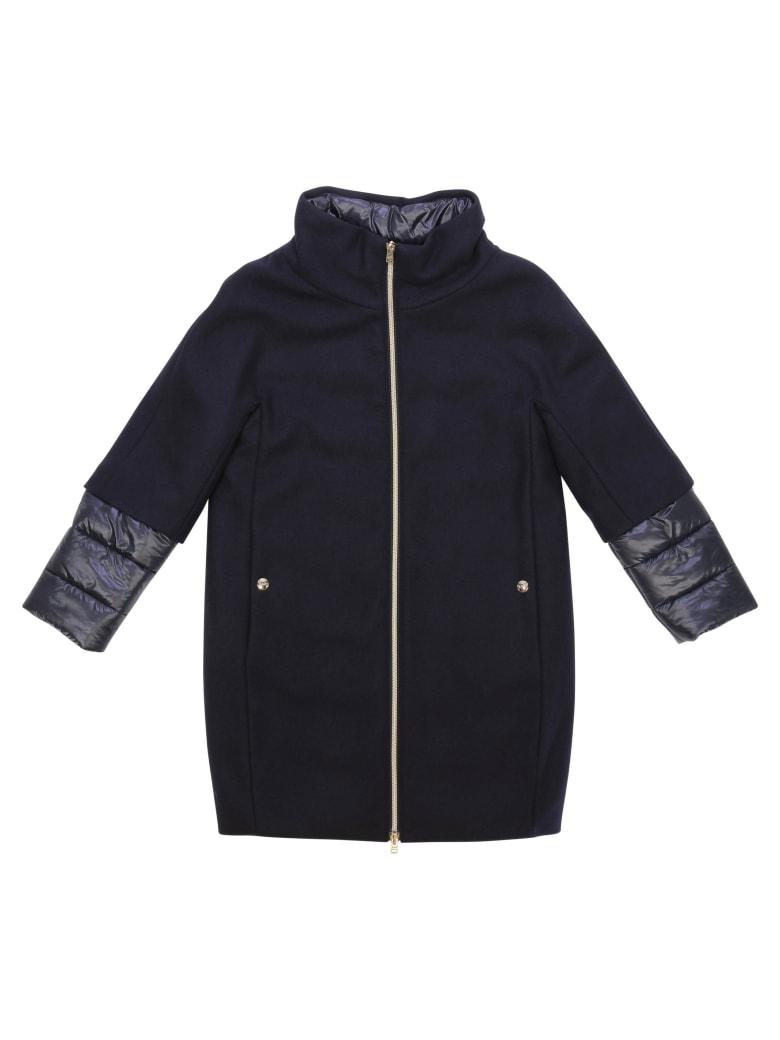 Herno Jacket - Blu