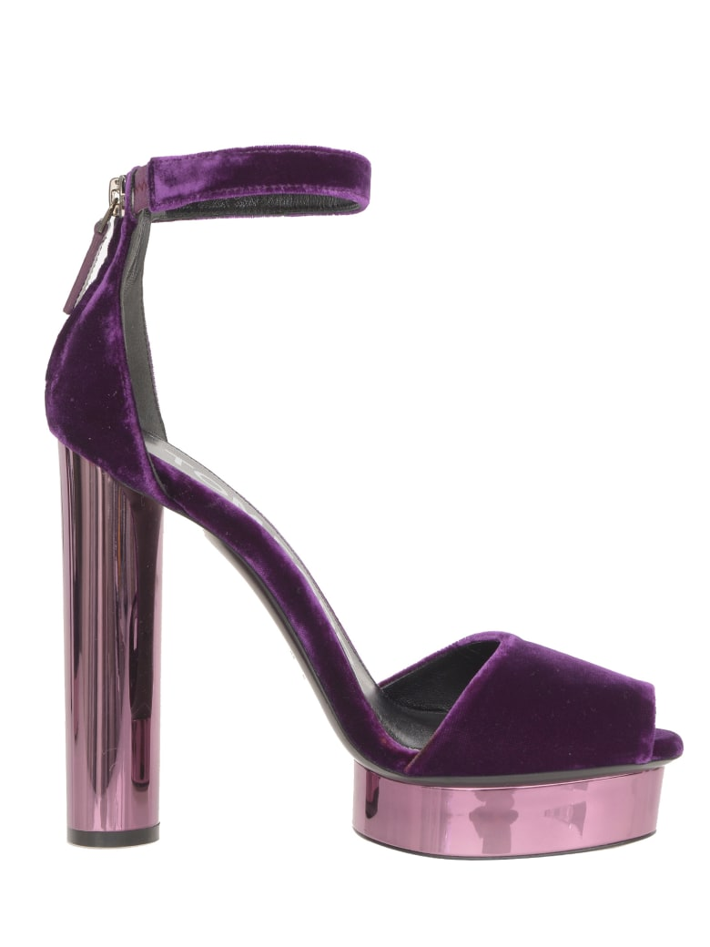 Tom Ford Sandals - Purple