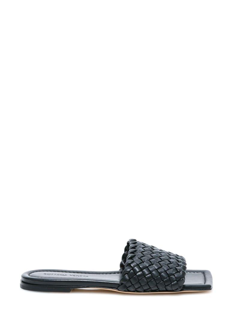 Bottega Veneta Sandals - Black