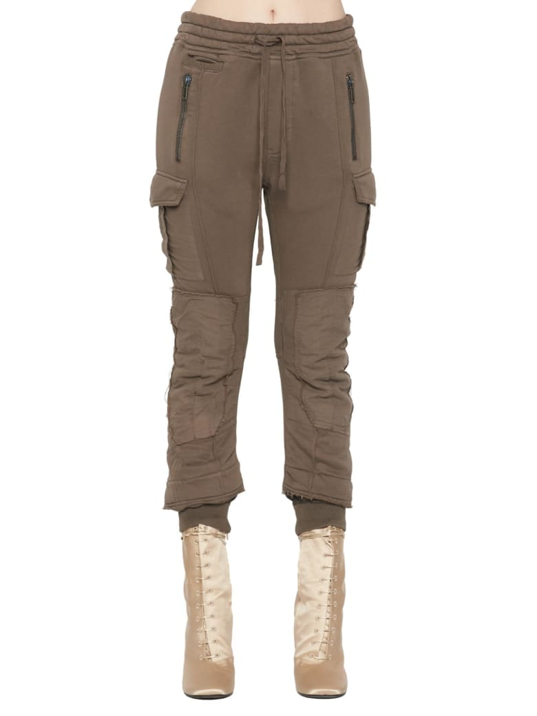 Haider Ackermann Pants - Green