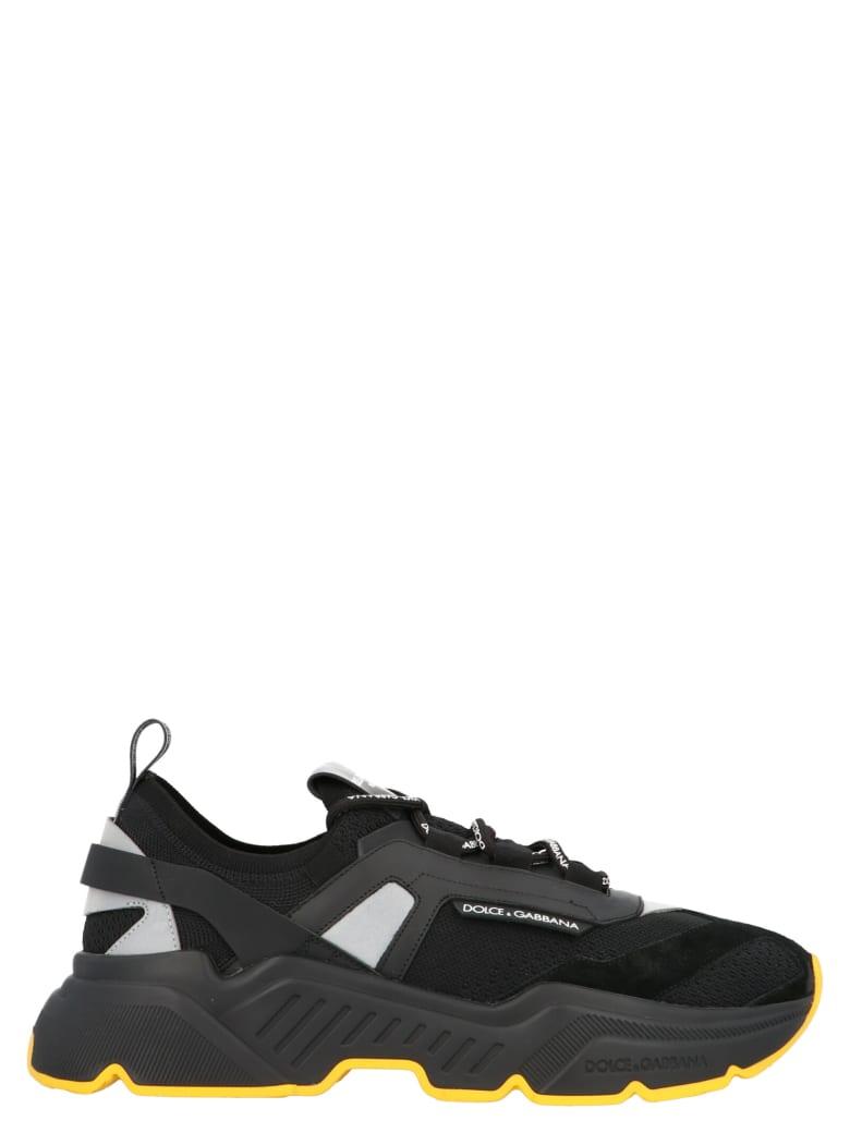 Dolce & Gabbana 'day Master' Shoes - Nero