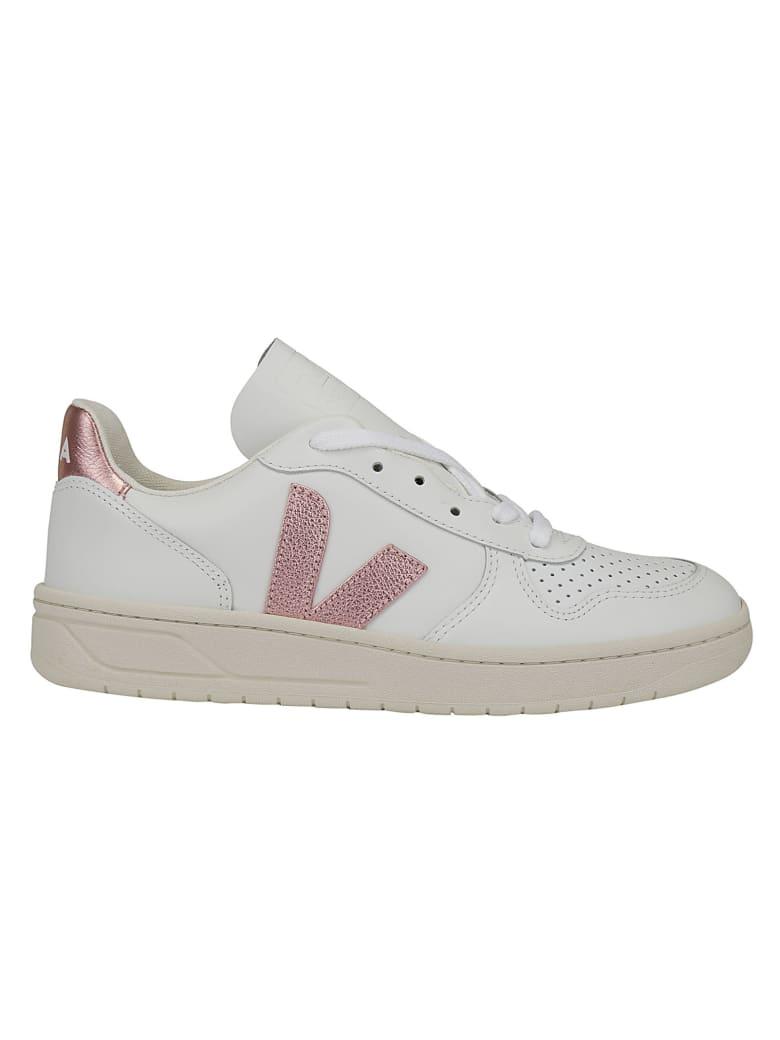 Veja Sneakers - Extra white/nacre