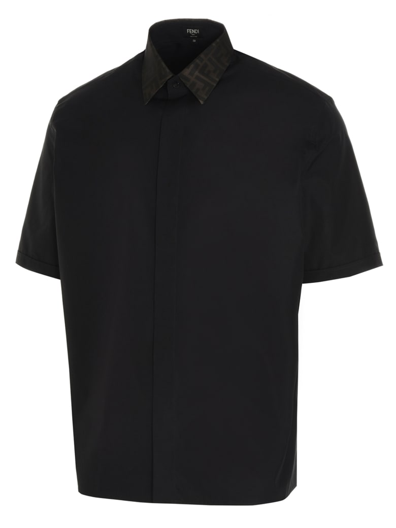 Fendi Shirt - Black