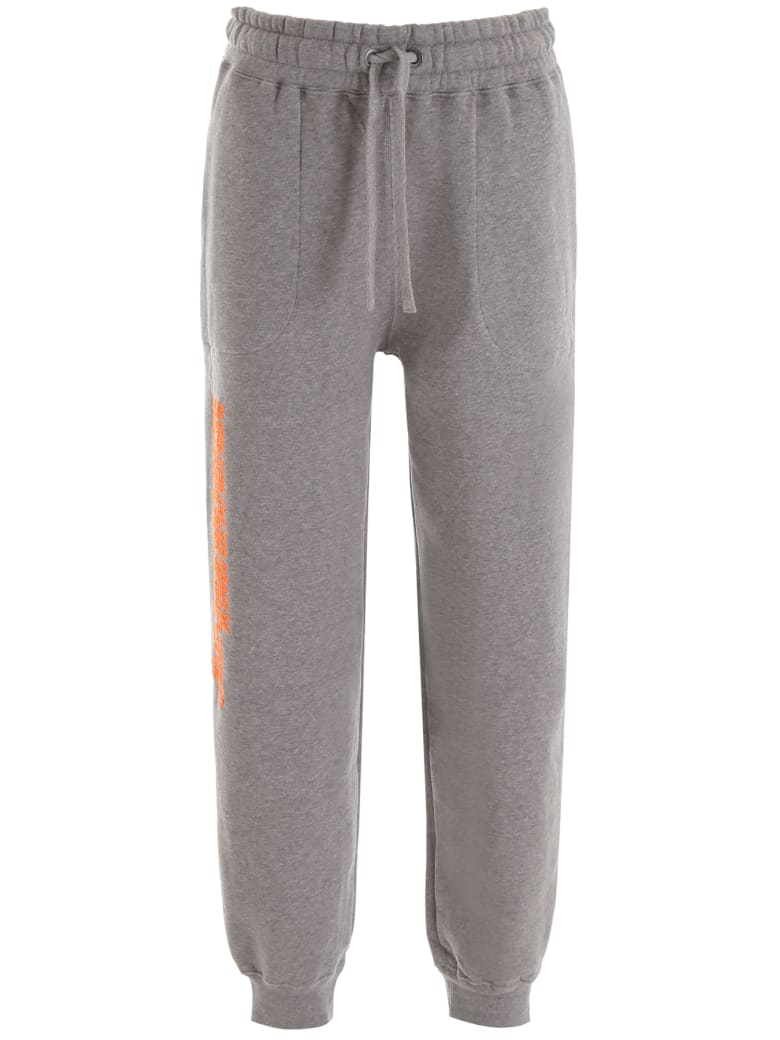 Calvin Klein Inside Out Joggers - MID GREY HEATHER (Grey)
