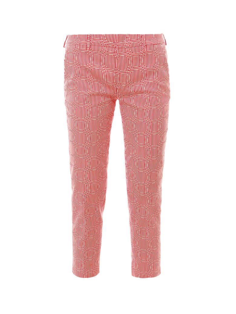 PT01 Trouser - Red