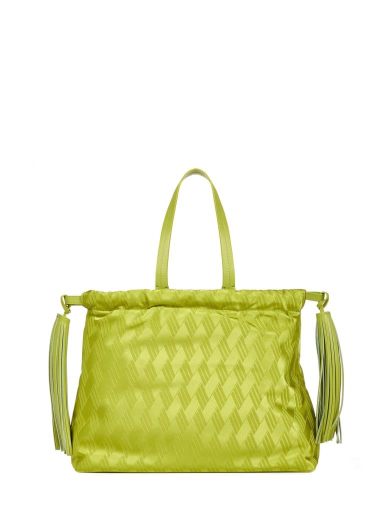 The Attico Handbag - Green
