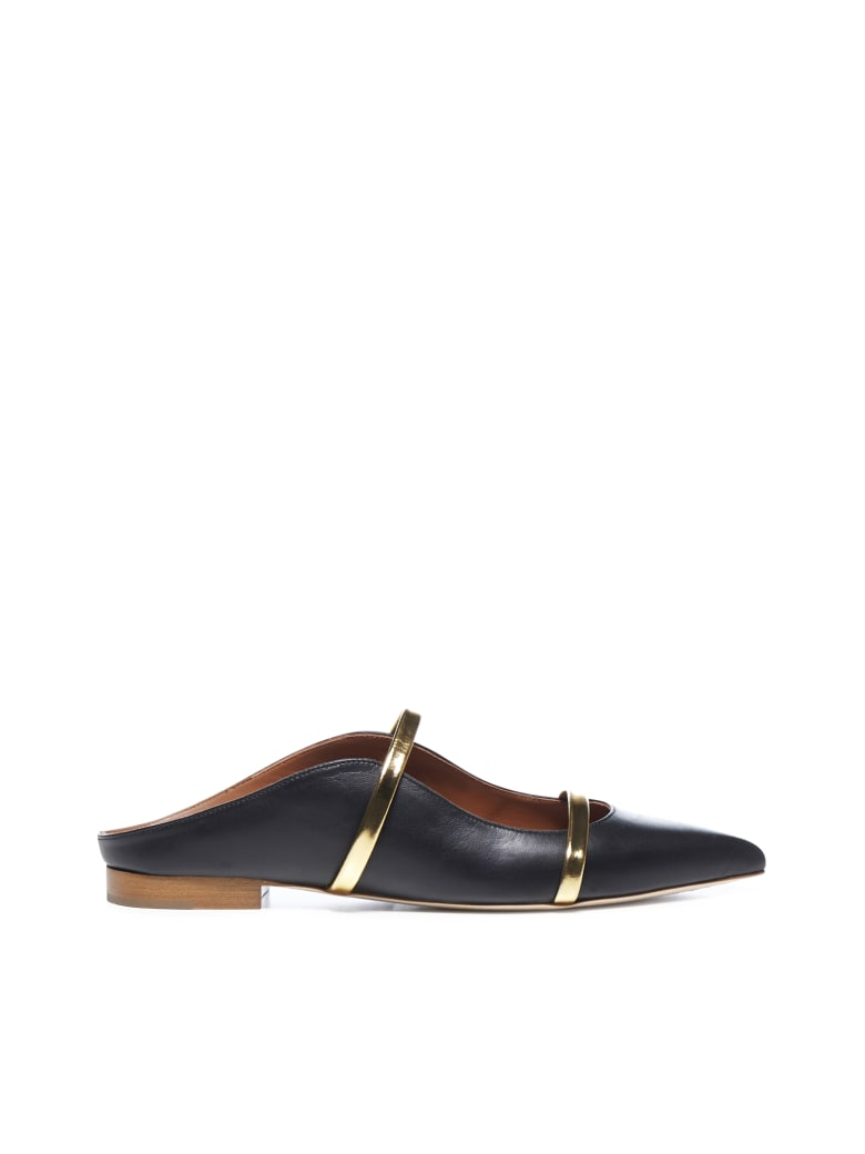 Malone Souliers  - Black gold