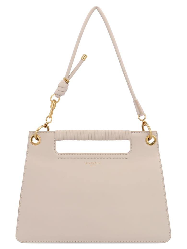 Givenchy 'whip' Bag - Beige