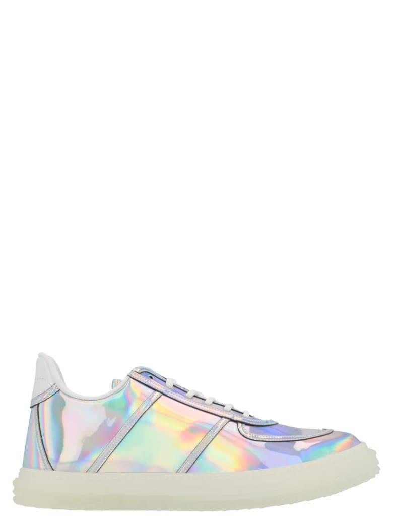 Giuseppe Zanotti 'new Blabber' Shoes - Multicolor