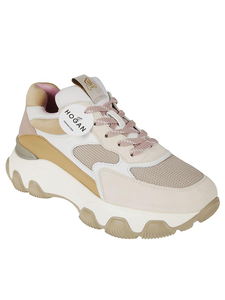 Hogan Hyperactive Sneakers - Sabbia