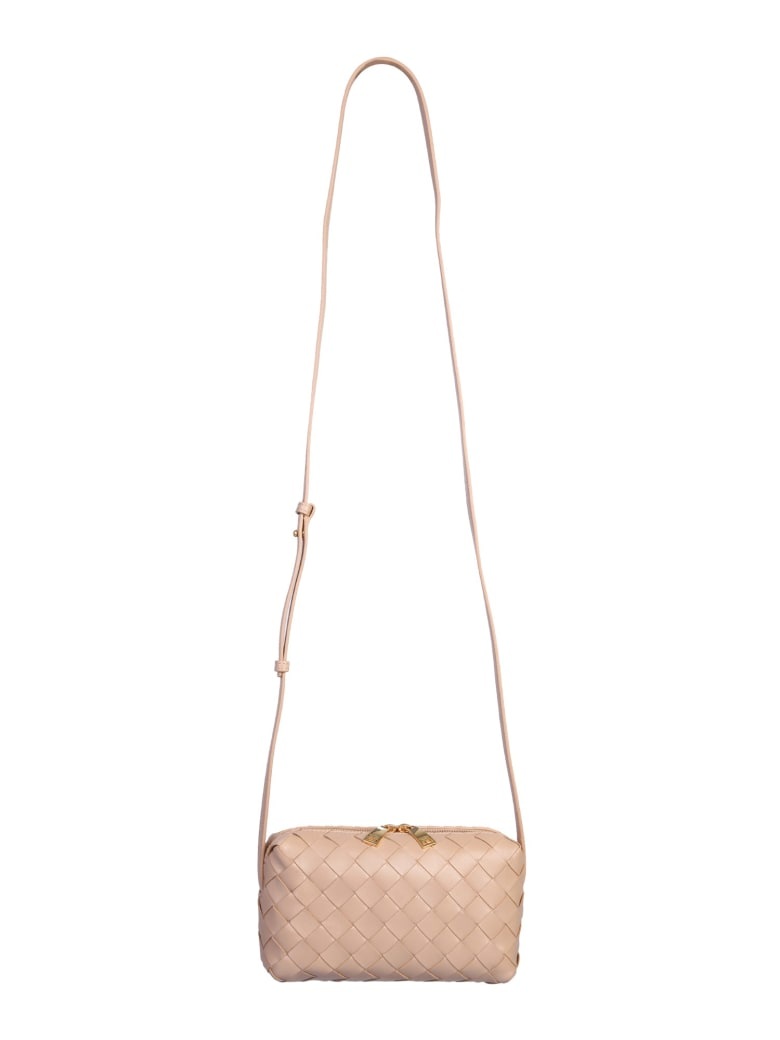 Bottega Veneta Mini Crossbody Bag - CIPRIA