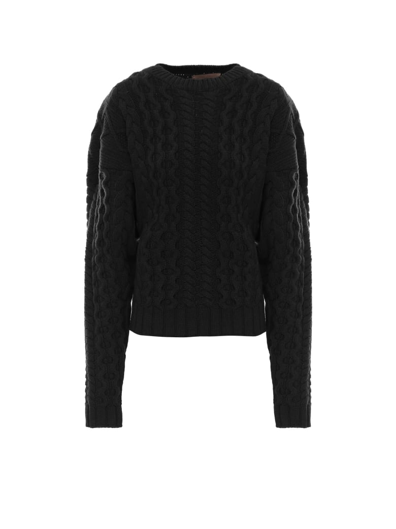 Andamane Sweater - Black