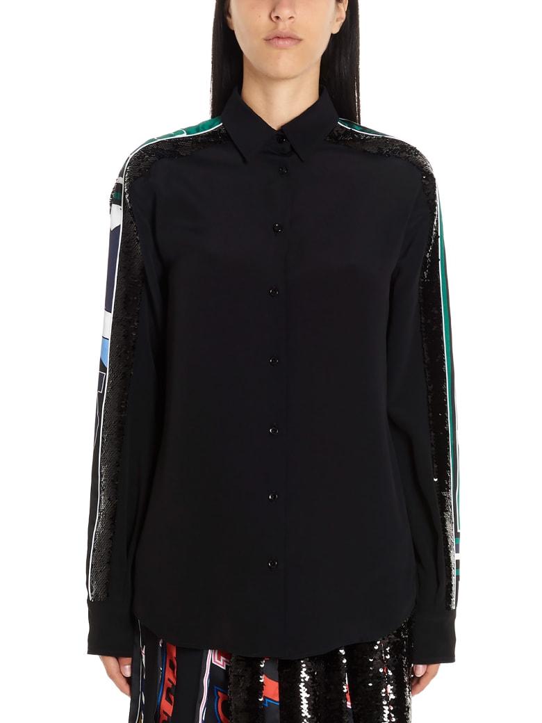 Iceberg Shirt - Black