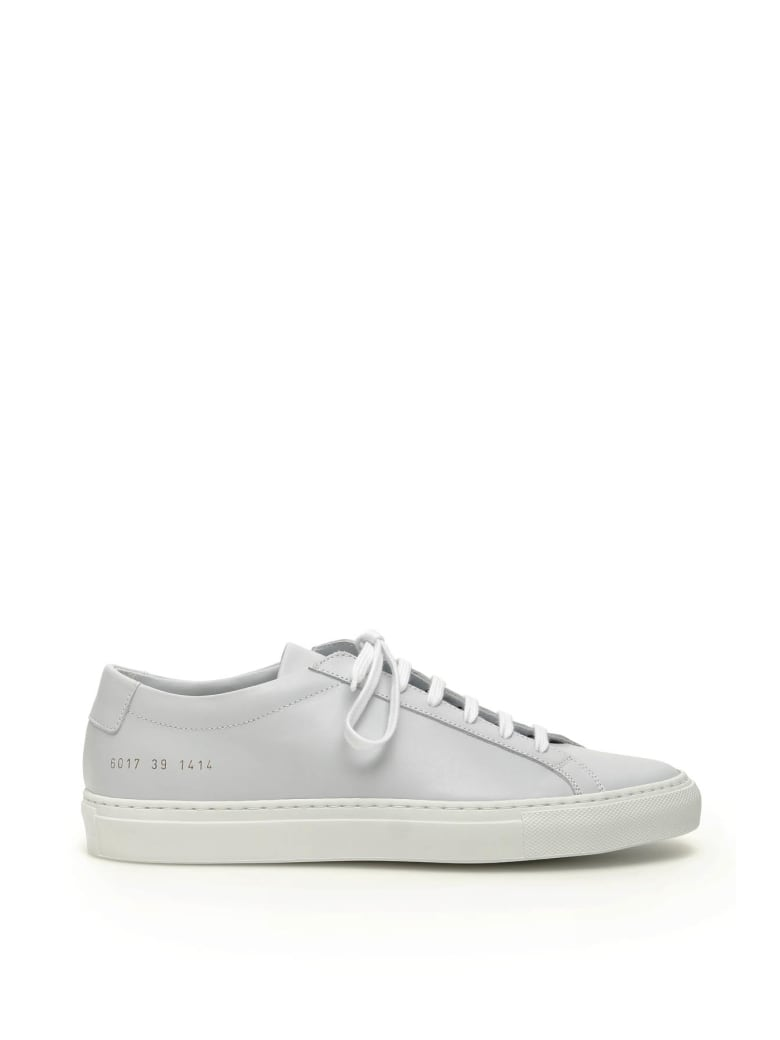 Common Projects Original Achilles Sneakers - ICE (Grey)