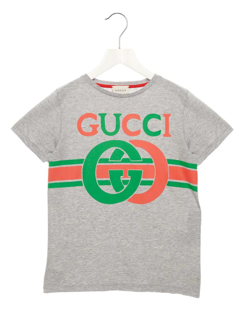 Gucci T-shirt - Grey