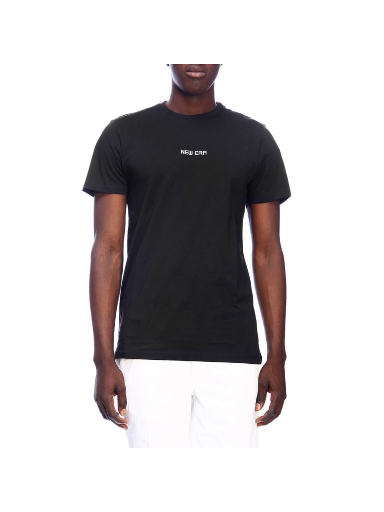 New Era T-shirt T-shirt Men New Era - black