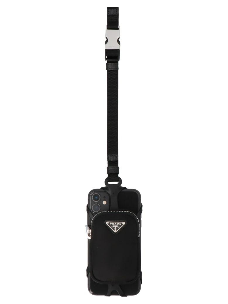 Prada Phone Holder